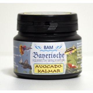 BAM Avocado - Kalmar - Softgranulat fein, 100g