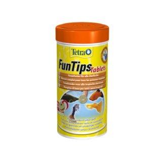 Tetra Fun Tips Tablets - 75 Tabletten