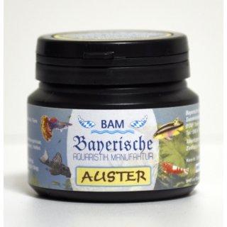 BAM Auster- Softgranulat grob, 100g