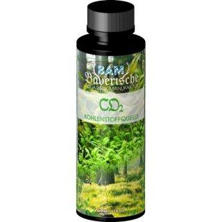 BAM CO2 - 118 ml