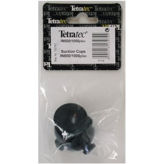 Tetra EasyCrystal FilterBox 300 und IN 800/1000 plus - Haftsauger