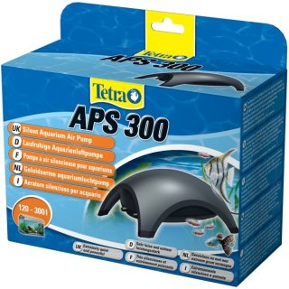 Tetra APS Luftpumpen - APS 300