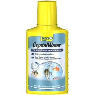 Tetra Crystal Water - 100 ml