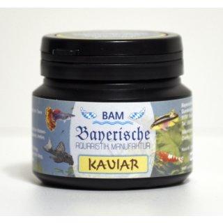 BAM Kaviar - Softgranulat fein, 100g