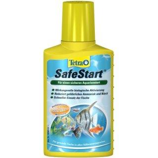 Tetra SafeStart - Bakterienstarter - 100 ml