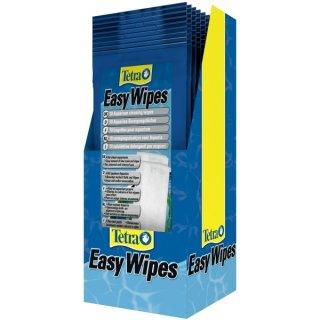 Tetra EasyWipes Reinigungstücher - 10 Tücher