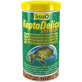Tetra ReptoDelica Shrimps - 1 Liter