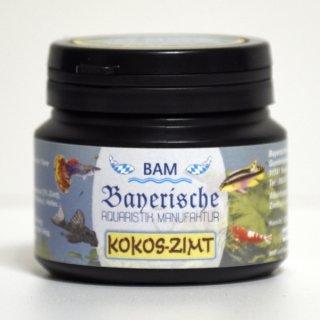 BAM Kokos - Zimt, Softgranulat fein, 100g