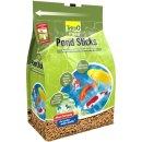 Tetra Pond Sticks - 15 Liter