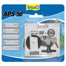 Tetra APS Aquarienluftpumpe - Ersatzteilset - APS 50