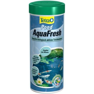 Tetra Pond AquaFresh - 300 ml