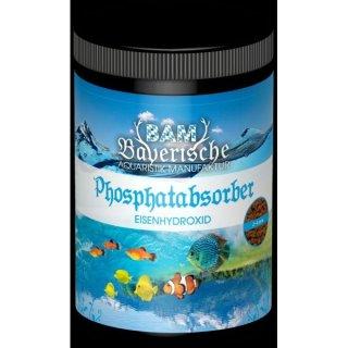 BAM Phosphatabsorber - 2 Liter gegen Algen