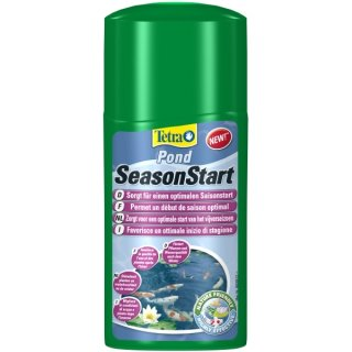 Tetra Pond SeasonStart 250 ml
