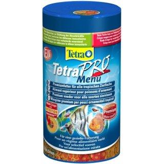 Tetra Pro Menü - 250 ml