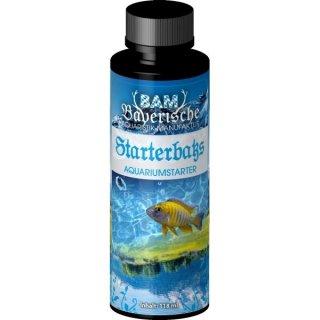 BAM Starterbaks - 250 ml