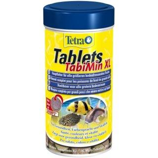 Tetra Tablets TabiMin XL - 133 Tabletten