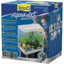 Tetra AquaArt Crayfish Aquarium-Komplett-Set 30L weiß