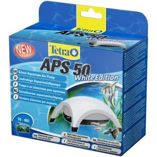 Tetra APS White Edition - APS 50