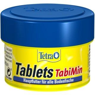 Tetra Tablets TabiMin - 58 Tabletten