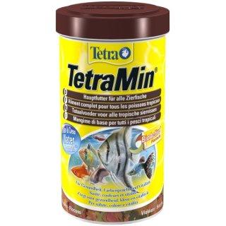 Tetra Min Normalflocke - 1 Liter