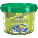 Tetra Pond Sticks - 10 Liter