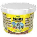 Tetra Min Normalflocke - 10 Liter