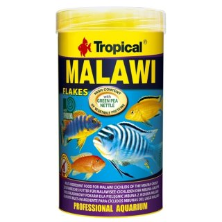 Tropical Malawi Flakes - 250 ml