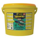 Tropical Tanganyika Flakes - 5 Liter