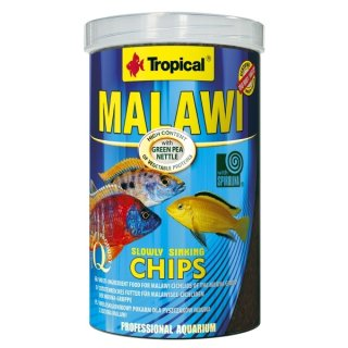 Tropical Malawi Chips - 1 Liter
