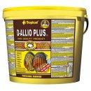 Tropical D-Allio Plus Flakes - 5 Liter