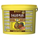 Tropical D-Allio Plus Flakes - 11 Liter