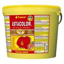 Tropical Astacolor Flakes - 11 Liter
