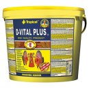 Tropical D-Vital Plus - 5 Liter