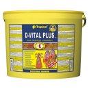 Tropical D-Vital Plus - 11 Liter