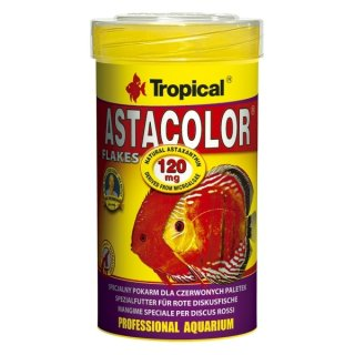 Tropical Astacolor Flakes - 100 ml