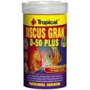 Tropical Discus Gran D-50 Plus - 100 ml