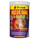 Tropical Discus Gran D-50 Plus - 1 Liter