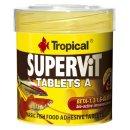 Tropical Supervit Tablets A Hafttabletten - 50 ml