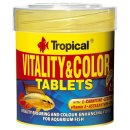 Tropical Vitality & Color Tablets - 50 ml
