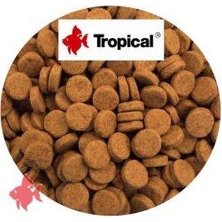 Tropical Color Tabin A Hafttabletten - 1 kg