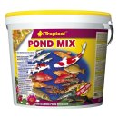 Tropical Pond Mix - 5 Liter