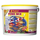 Tropical Pond Mix - 11 Liter