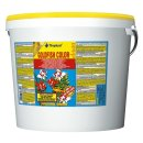 Tropical Goldfish Color Flakes - 5 Liter