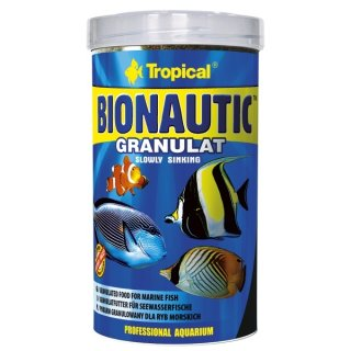 Tropical Bionautic Granulat - 500 ml