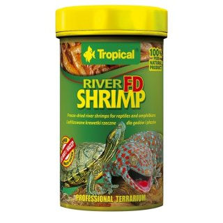 Tropical FD River Shrimp - 100 ml