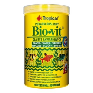 Tropical Bio-vit - 1 Liter