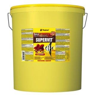 Tropical SuperVit - 21 Liter