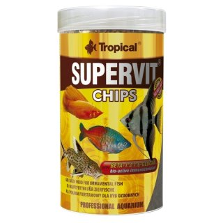 Tropical SuperVit Chips - 250 ml