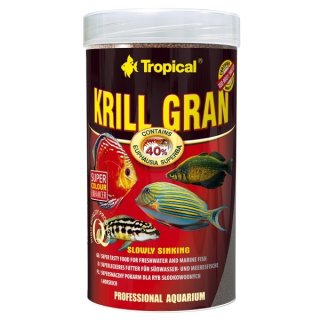 Tropical Krill Gran - 250 ml