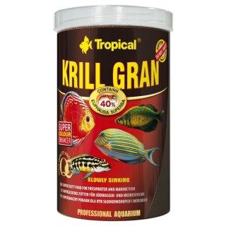 Tropical Krill Gran - 1 Liter